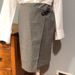 Lafayette 148 New York Skirt